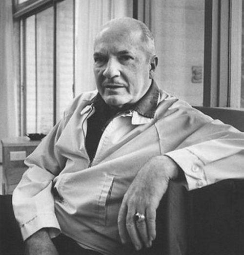 Robert Anson Heinlein (7. juli 1907 – 8. maj 1988)