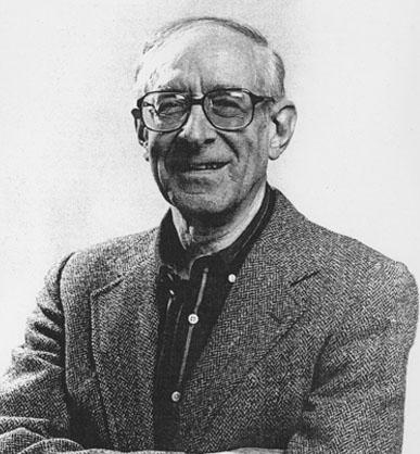 Walter Robert Popp (19. maj 1920 - 10. november 2002)