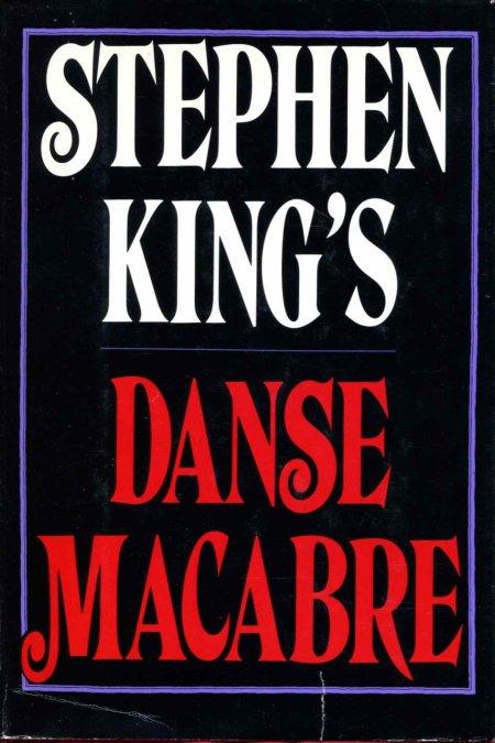 Hardcover, Everest House 1981. Bogens 1. udgave