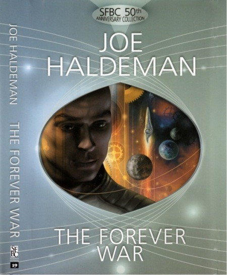 Hardcover, Science Fiction Book Club 2005