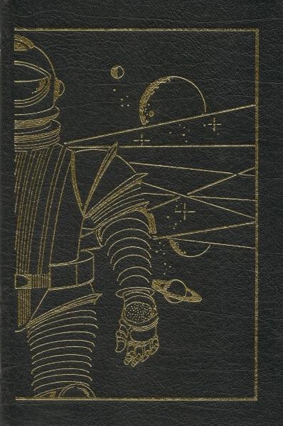 Hardcover, The Easton Press 1988
