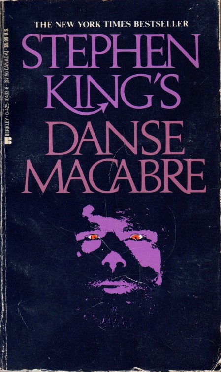 Paperback, Berkley Books 1982