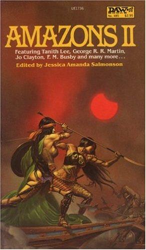 Paperback, DAW Books 1982. Michael Whelan skabte også denne forside