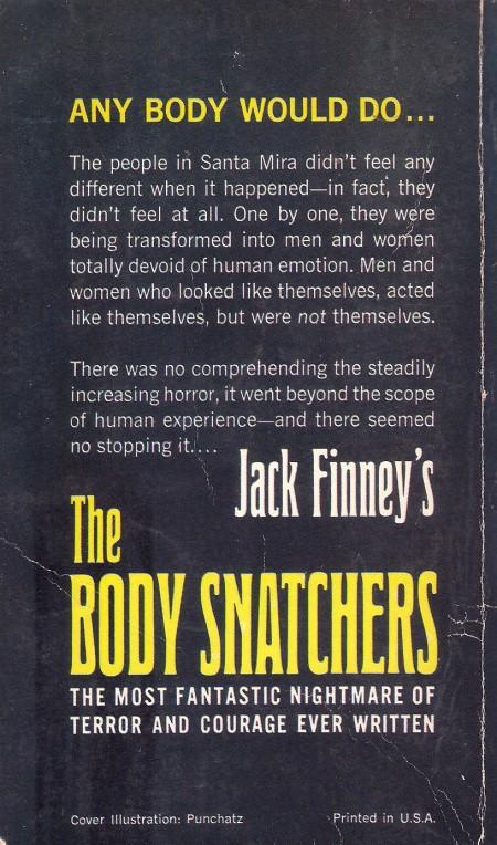 Paperback, Dell 1967