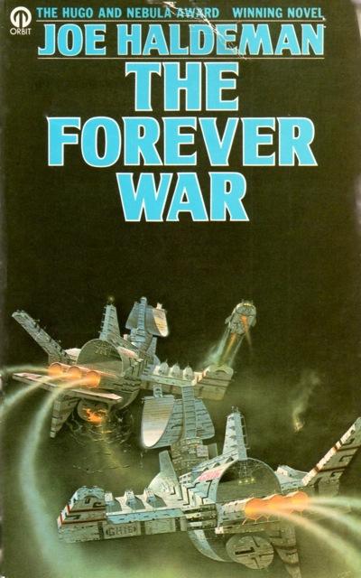 Paperback, Futura 1976