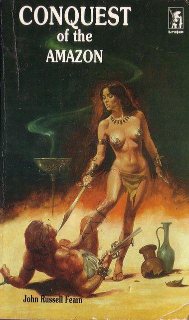 Paperback, Trojan 1972