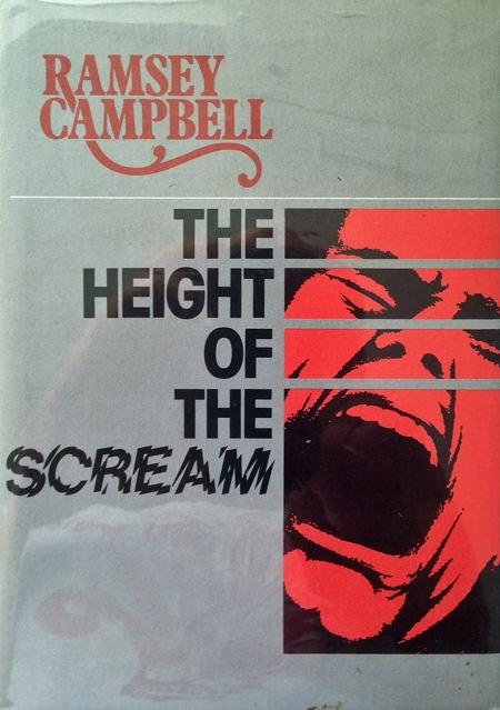 Hardcover, Arkham House 1976, med en forside af Ron Fendel. Dette er antologiens 1. udg.
