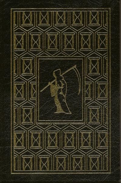 Hardcover, The Easton Press 2001