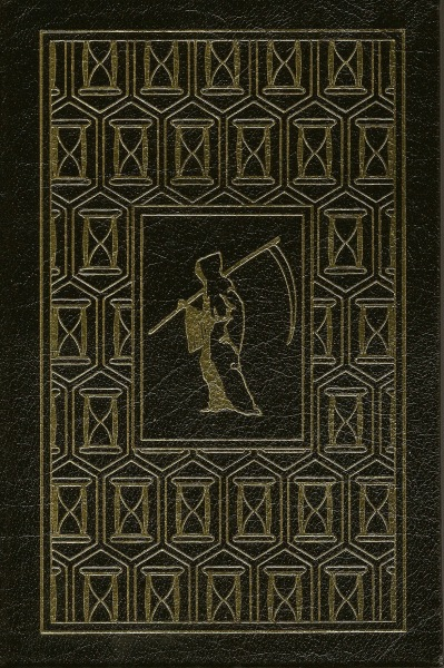 Hardcover, The Easton Press 2001