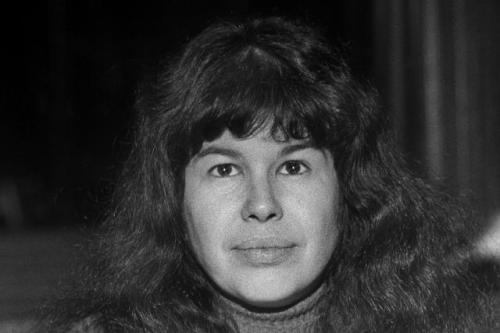 Marge Piercy (født 31. marts 1936)