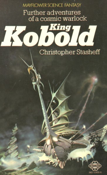Paperback, Mayflower 1974
