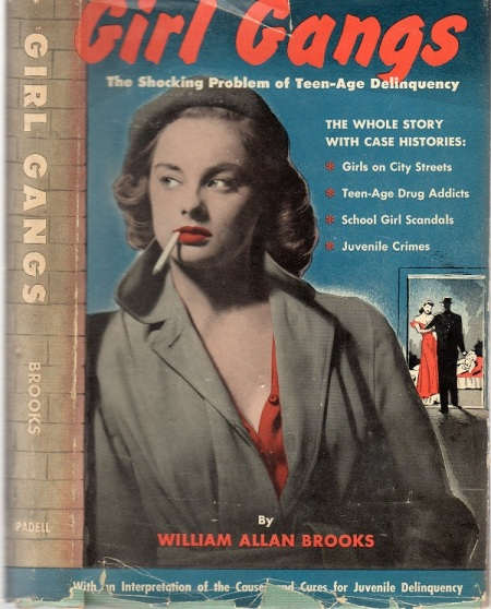 Paperback, Padell Book Company 1952