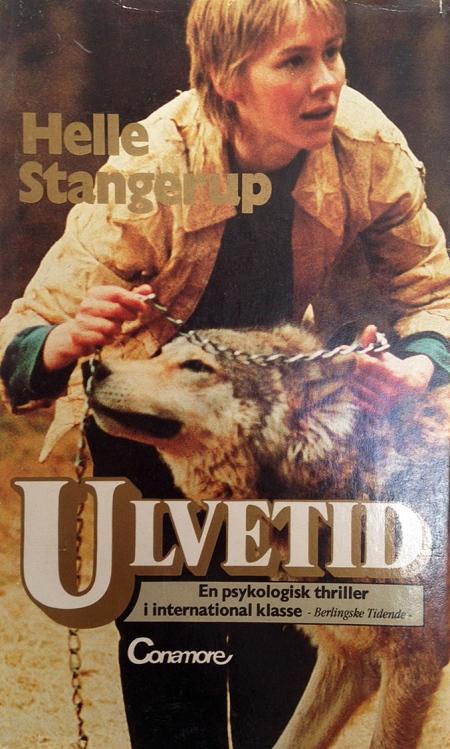 Hardcover, Conamore 1984