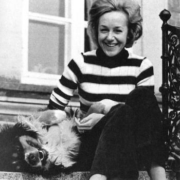 Eva Helle Stangerup (30. oktober 1939 - 29. marts 2015)