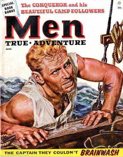 MEN, juni 1956
