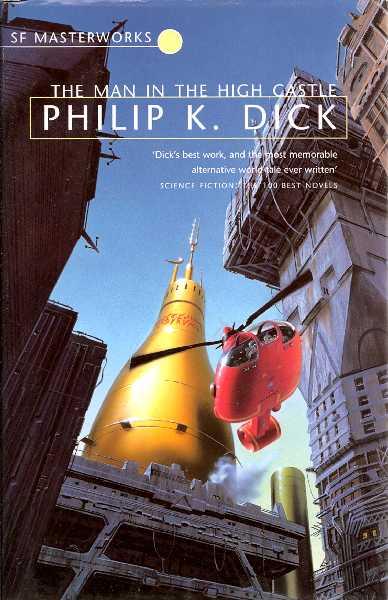 Paperback, Gollancz 2001