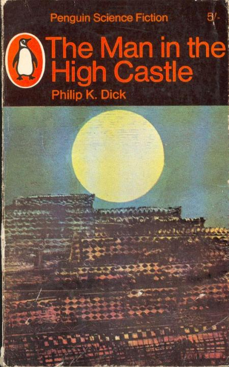 Paperback, Penguin Books 1965