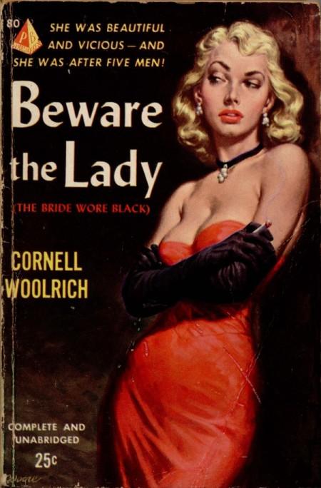 Paperback, Pyramid 1953
