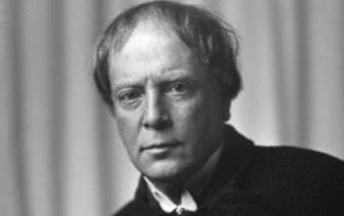 Arthur Machen (3. marts 1863–15. december 1947)