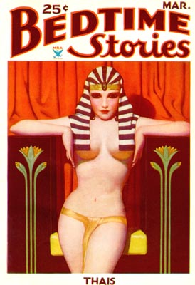 Bedtime Stories marts 1934