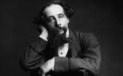 Charles Dickens (7. februar 1812 – 9. juni 1870)