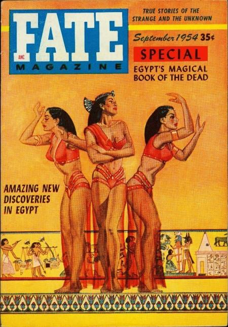 Fate, september 1954