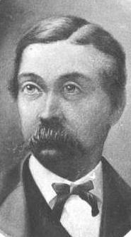 Fitz James O'Brien (31. december 1828 – 6. april 1862)