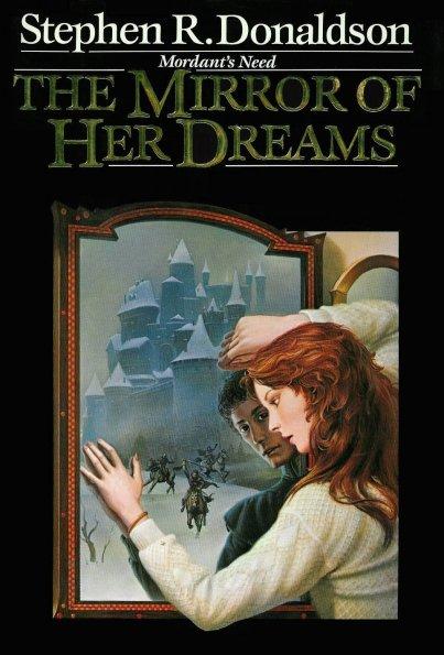 Hardcover, Del Rey 1986
