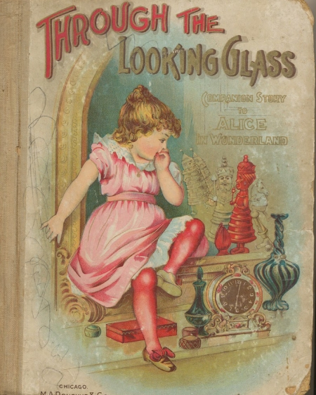 Hardcover,  Donohue 1904