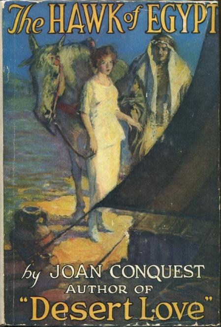 Hardcover, Macaulay Company 1922