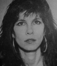 Kathe Koja (født 1960)  anno 1991