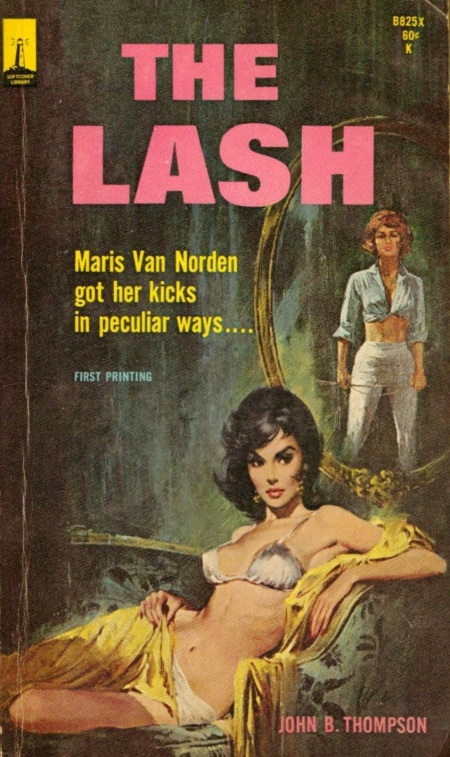 Paperback, Beacon Books 1952