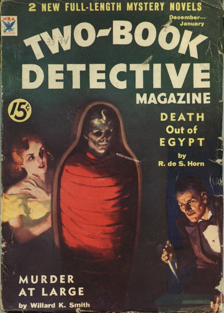 Paperback, NRA 1932