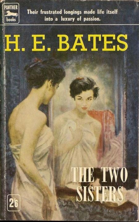 Paperback, Panther 1953