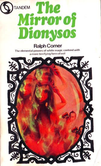 Paperback, Tandem 1969