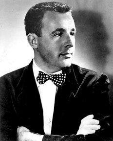 En meget ung Ray Bradbury (22. august 1920 – 5. juni 2012)