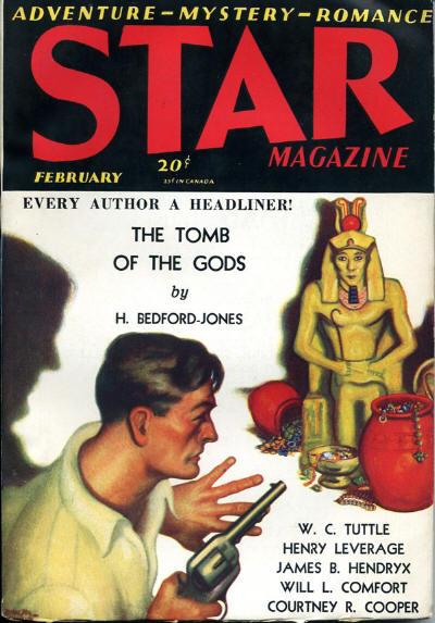 Star, februar 1931