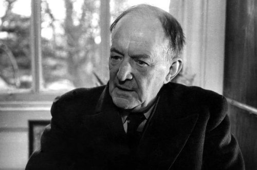 Walter John de la Mare(25. april 1873 – 22. juni 1956)