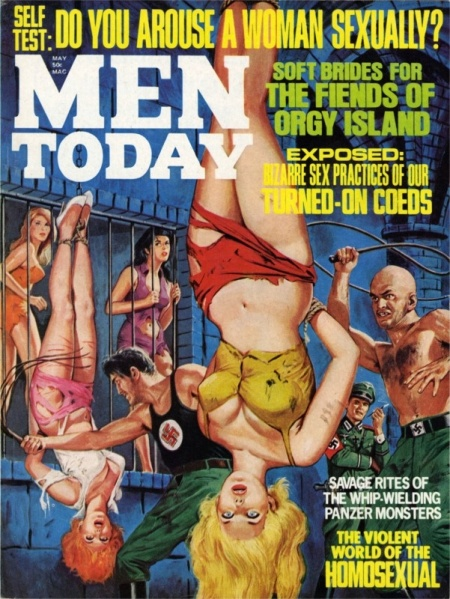 Men Today, maj 1966