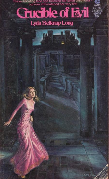 Paperback, Avon 1974