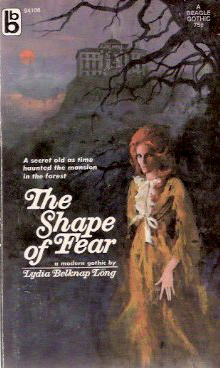 Paperback, Beagle Gothic 1971