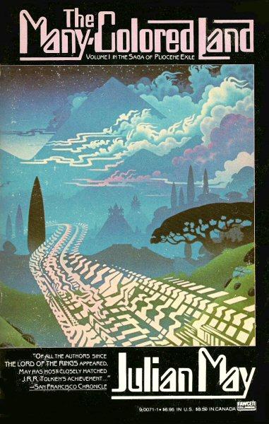 Paperback, Fawcett Columbine 1982