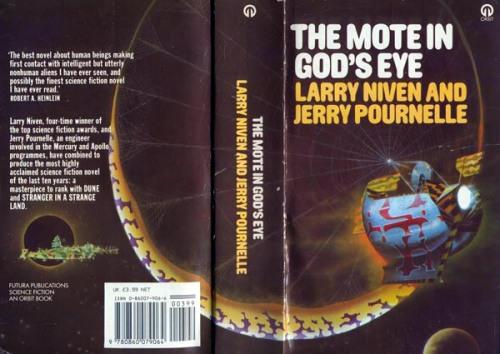 Paperback, Orbit 1977