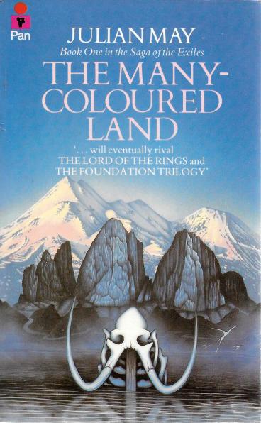 Paperback, Pan Books 1982