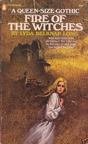 Paperback, Popular Library 1971