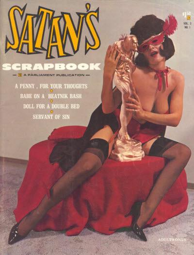 Satan's Scrapbook