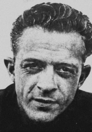Charles Beaumont (2. januar 1929 – 21. februar 1967)