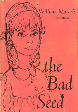 Hardcover, Rinehart & Company 1954. Romanens 1. udgave
