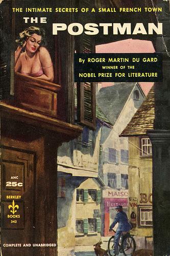 Paperback, Berkley Books 1957