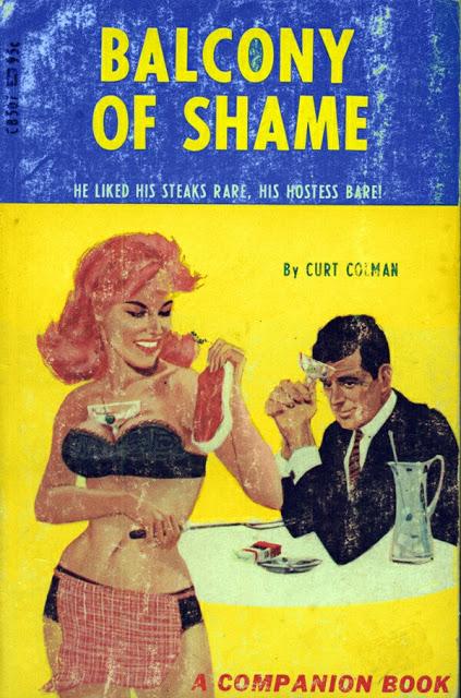 Paperback, Companion Books 1961